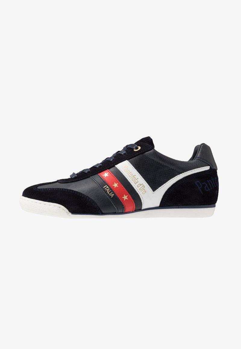Pantofola d'Oro - VASTO UOMO  - Trainers - dress blues