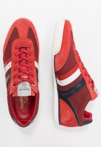Pantofola d'Oro - VASTO UOMO  - Trainers - racing red - 1