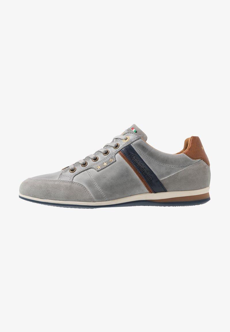 Pantofola d'Oro - ROMA UOMO  - Trainers - gray