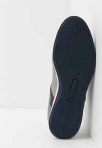 Pantofola d'Oro - ROMA UOMO  - Trainers - gray - 4