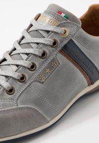 Pantofola d'Oro - ROMA UOMO  - Trainers - gray - 5