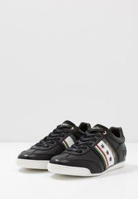 Pantofola d'Oro - IMOLA ROMAGNA UOMO - Trainers - black - 2