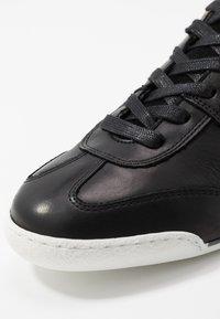 Pantofola d'Oro - IMOLA ROMAGNA UOMO - Trainers - black - 5