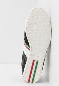 Pantofola d'Oro - IMOLA ROMAGNA UOMO - Trainers - black - 4