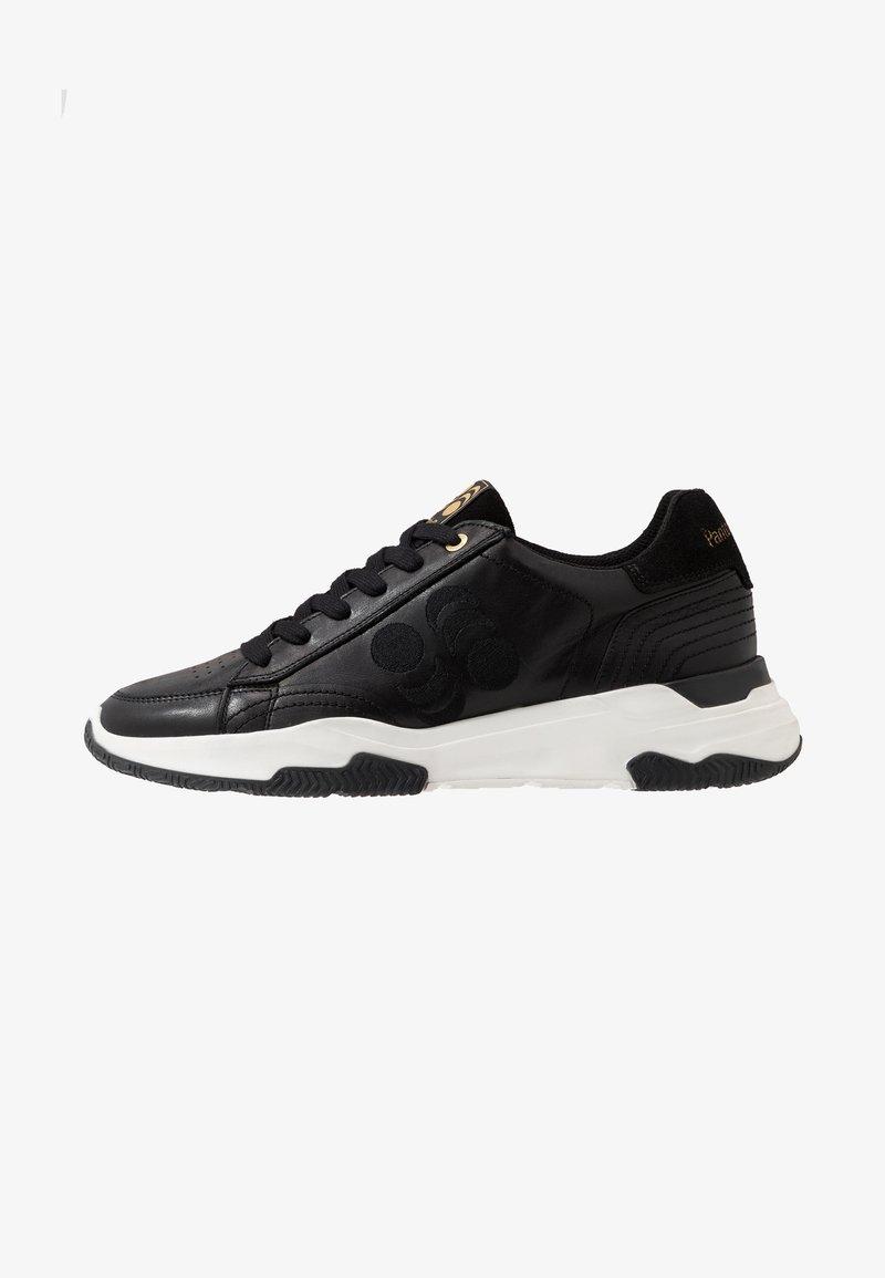Pantofola d'Oro - AZTECA UOMO  - Trainers - black