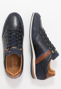 Pantofola d'Oro - ROMA UOMO  - Trainers - dress blues - 1