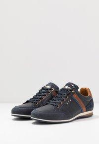 Pantofola d'Oro - ROMA UOMO  - Trainers - dress blues - 2