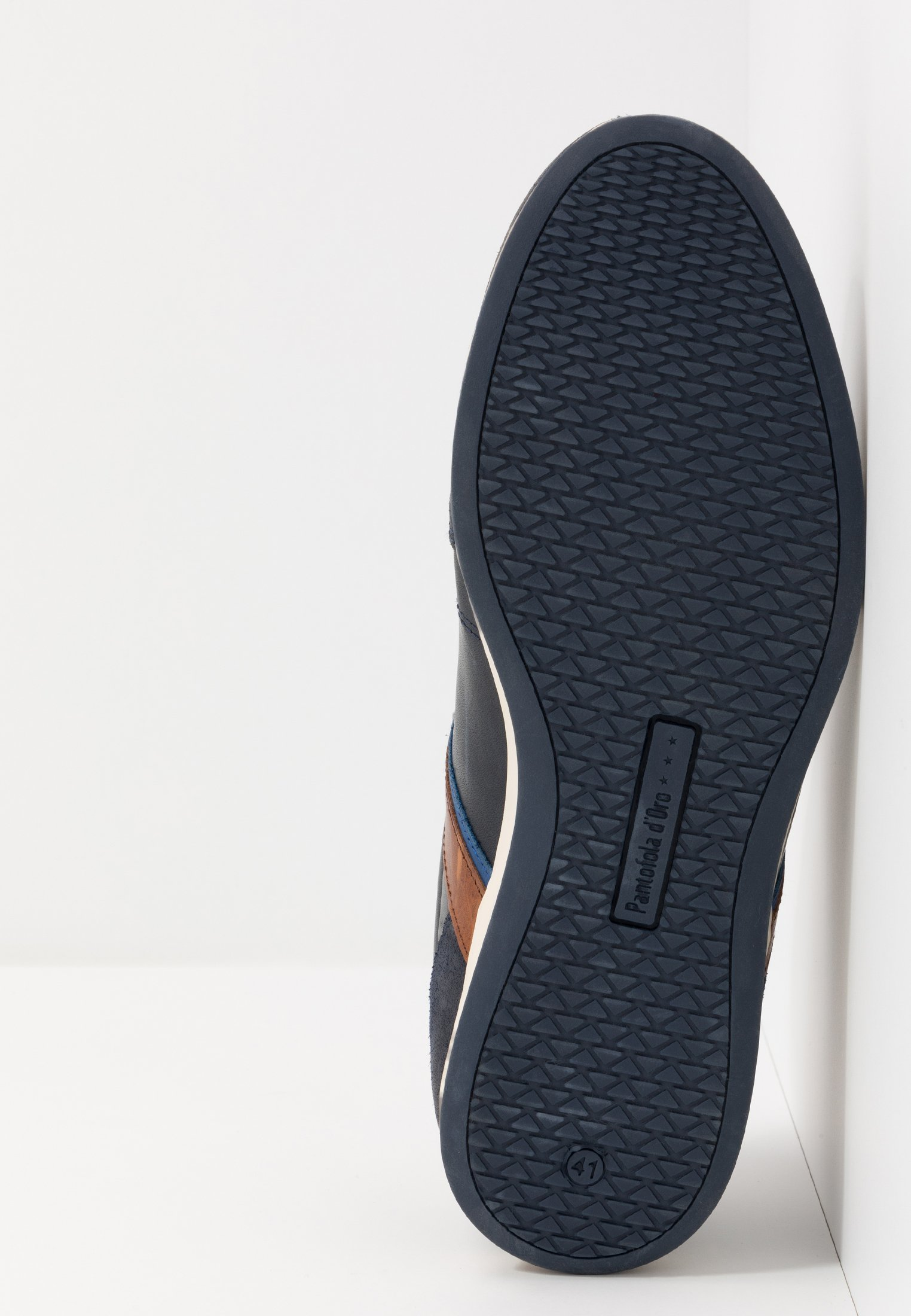 Pantofola D'oro Roma Uomo - Sneakers Dress Blues