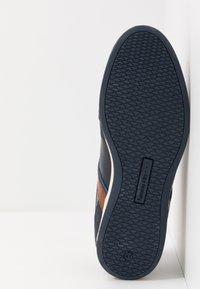Pantofola d'Oro - ROMA UOMO  - Trainers - dress blues - 4