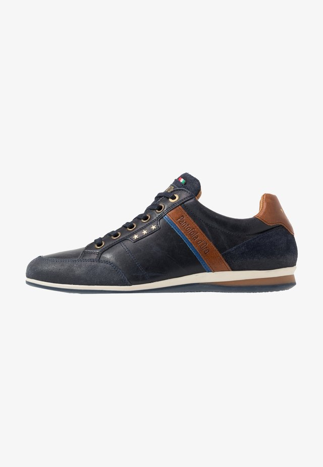 ROMA UOMO  - Sneaker low - dress blues