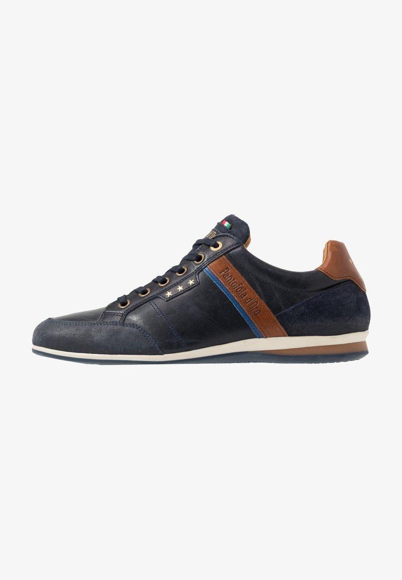 Pantofola d'Oro - ROMA UOMO  - Trainers - dress blues