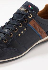 Pantofola d'Oro - ROMA UOMO  - Trainers - dress blues - 5