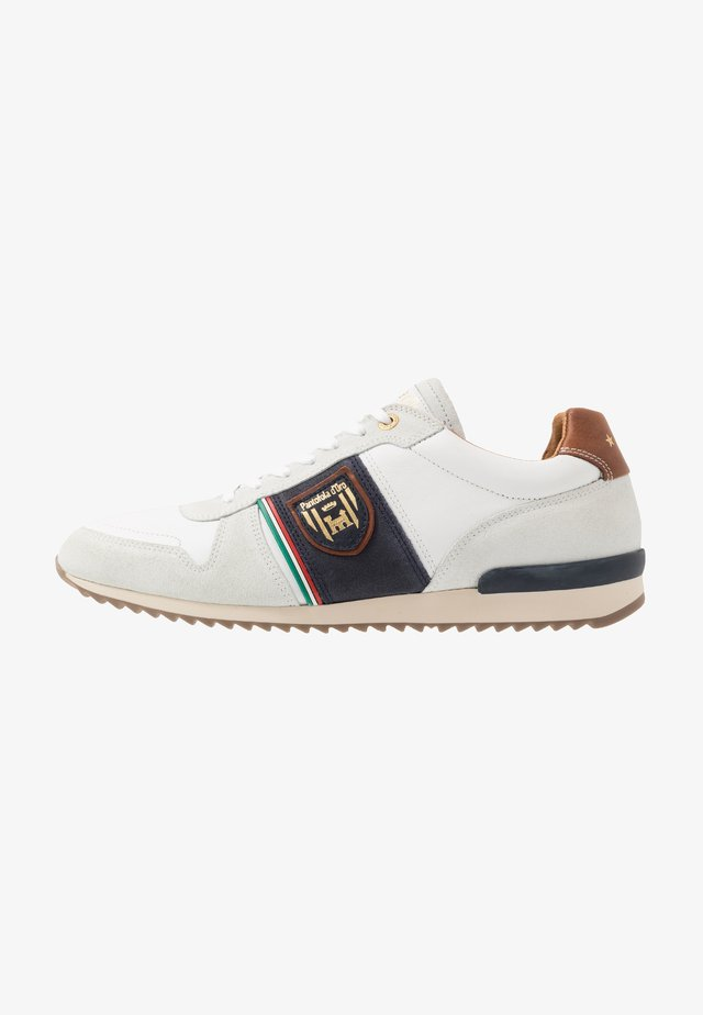 UMITO UOMO - Trainers - bright white