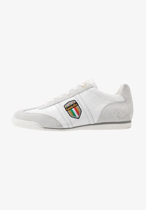 FORTEZZA UOMO - Matalavartiset tennarit - bright white