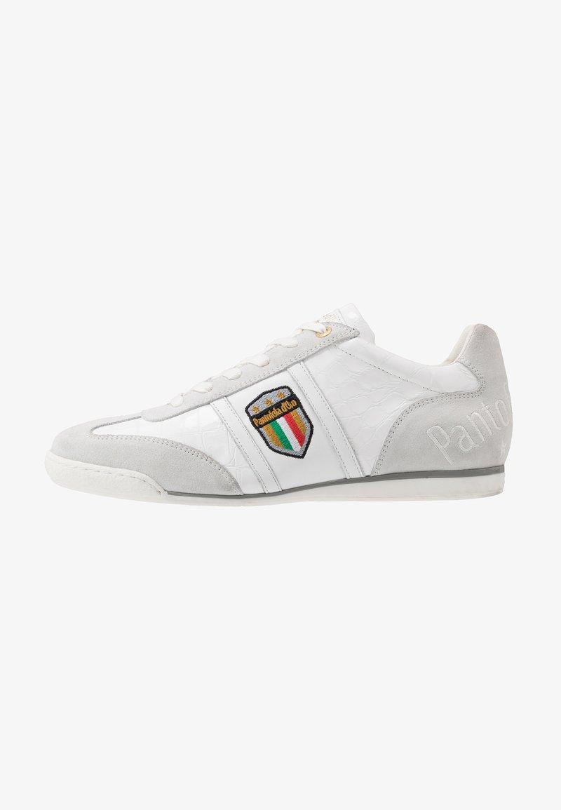 Pantofola d'Oro - FORTEZZA UOMO - Trainers - bright white