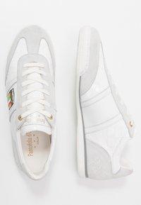 Pantofola d'Oro - FORTEZZA UOMO - Trainers - bright white - 1