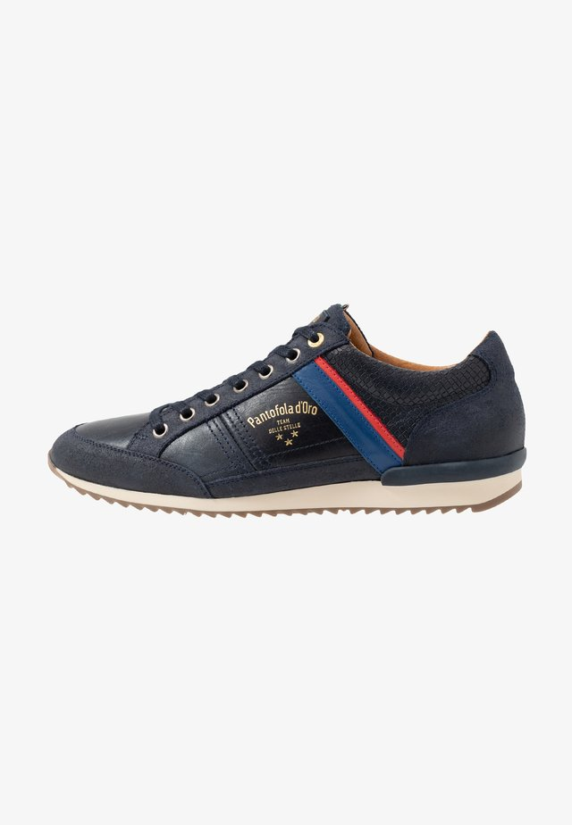 MATERA UOMO - Sneaker low - dress blues