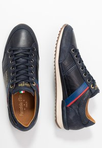 Pantofola d'Oro - MATERA UOMO - Trainers - dress blues - 1