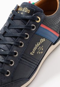 Pantofola d'Oro - MATERA UOMO - Trainers - dress blues - 5