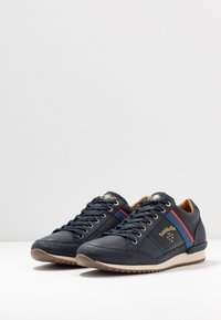 Pantofola d'Oro - MATERA UOMO - Trainers - dress blues - 2