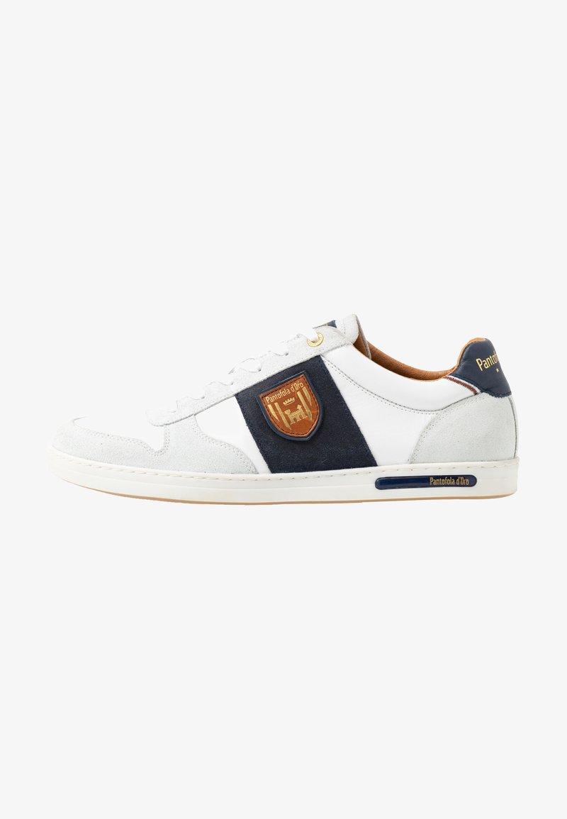 Pantofola d'Oro - MILITO UOMO  - Trainers - bright white