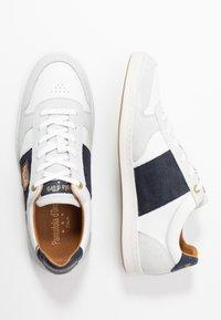 Pantofola d'Oro - MILITO UOMO  - Trainers - bright white - 1