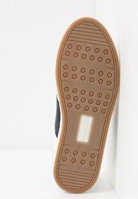 Pantofola d'Oro - MILITO UOMO  - Trainers - bright white - 4