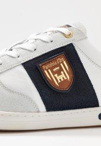 Pantofola d'Oro - MILITO UOMO  - Trainers - bright white - 5