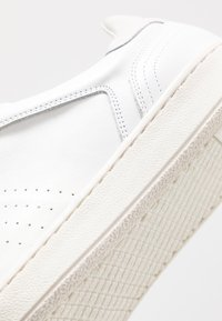 Pantofola d'Oro - CALTARO UOMO - Trainers - bright white - 5