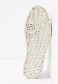 Pantofola d'Oro - CALTARO UOMO - Trainers - bright white - 4