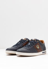 Pantofola d'Oro - MILITO UOMO - Trainers - dress blues - 2