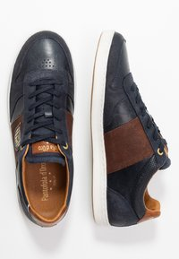 Pantofola d'Oro - MILITO UOMO - Trainers - dress blues - 1