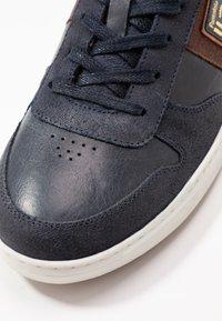 Pantofola d'Oro - MILITO UOMO - Trainers - dress blues - 5