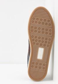 Pantofola d'Oro - MILITO UOMO - Trainers - dress blues - 4