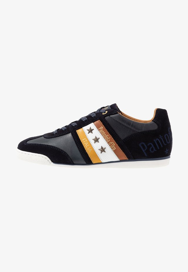 IMOLA UOMO - Sneaker low - dress blues