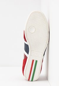 Pantofola d'Oro - FORTEZZA UOMO - Trainers - racing red - 4
