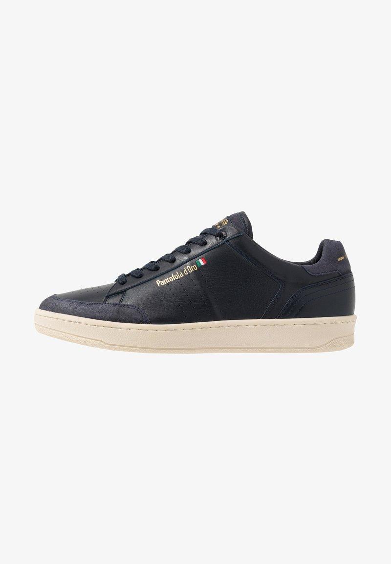 Pantofola d'Oro - CALTARO - Trainers - dress blues