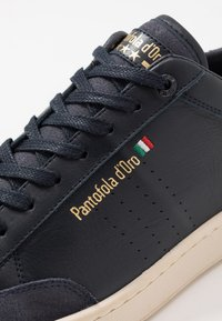 Pantofola d'Oro - CALTARO - Matalavartiset tennarit - dress blues - 5