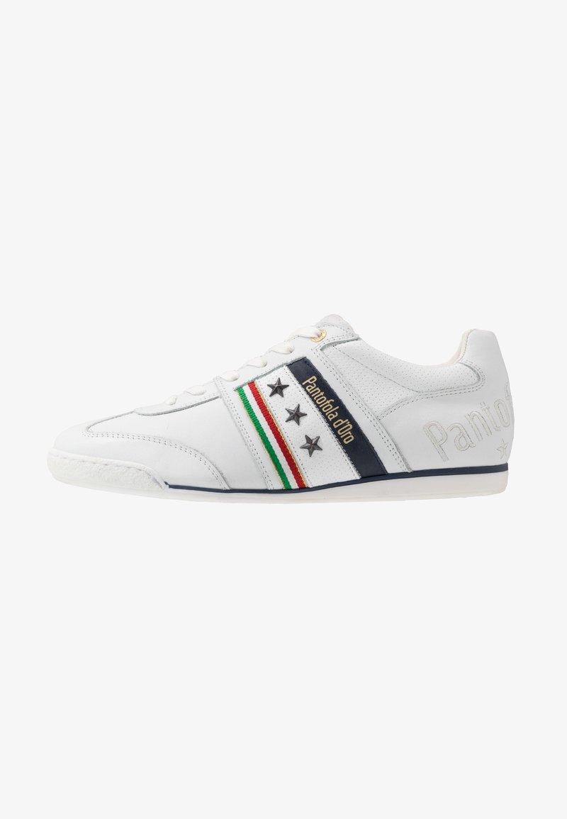 Pantofola d'Oro - IMOLA ROMAGNA - Sneakers - bright white