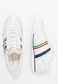 Pantofola d'Oro - IMOLA ROMAGNA - Sneakers - bright white - 1