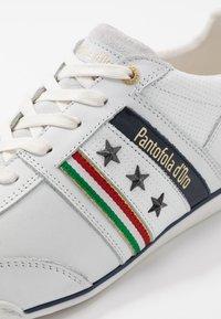 Pantofola d'Oro - IMOLA ROMAGNA - Sneakers - bright white - 5