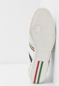 Pantofola d'Oro - IMOLA ROMAGNA - Sneakers - bright white - 4