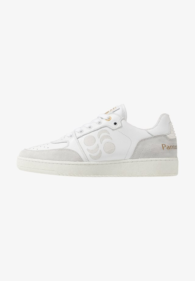 MARACANA UOMO - Sneaker low - bright white