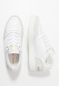 Pantofola d'Oro - MARACANA UOMO - Matalavartiset tennarit - bright white - 1
