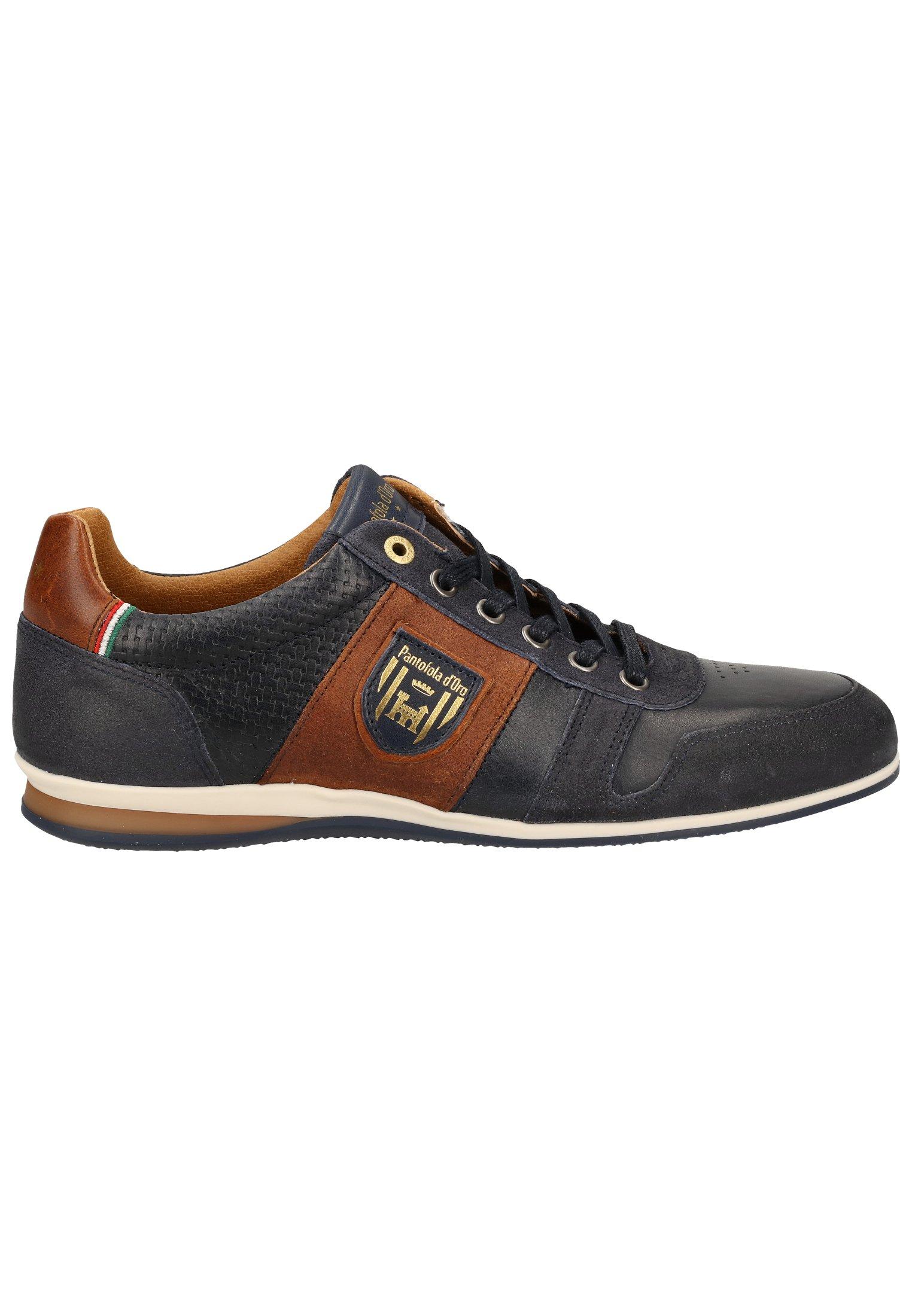 Pantofola d'Oro ASIAGO - Sneakers - dress blues