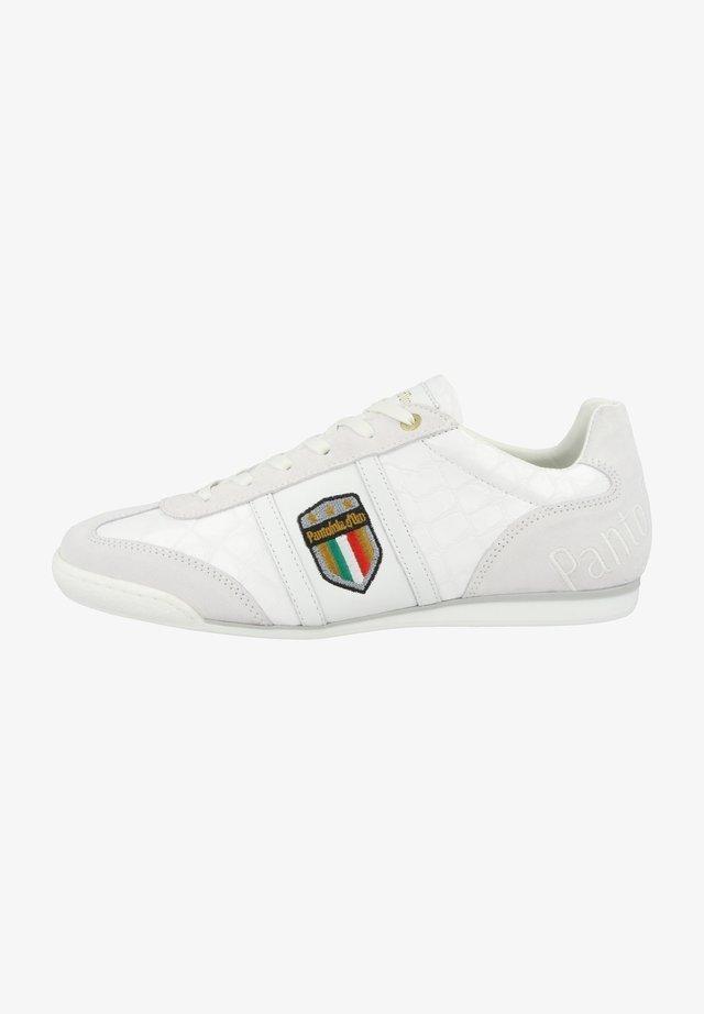 FORTEZZA  - Baskets basses - bright white