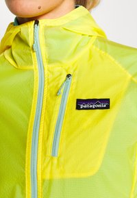 Patagonia - HOUDINI - Outdoor jacket - pineapple - 5