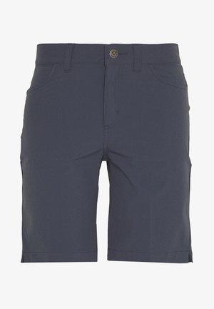 SKYLINE TRAVELER SHORTS - Sports shorts - smolder blue