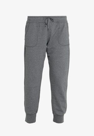 AHNYA PANTS - Verryttelyhousut - forge grey