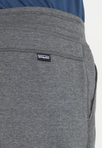 Patagonia - AHNYA PANTS - Tracksuit bottoms - forge grey - 5